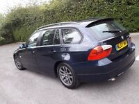 AUTO Bmw 320d 2.0 diesel in great condition