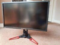 Acer Predator XB281HK 28 inch monitor
