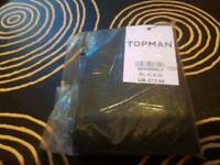 Men's TOPMAN wallets
