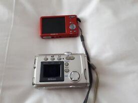 Digital Cameras