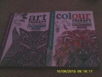Adult colouring books for sale