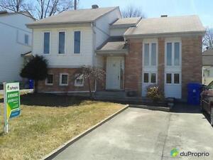 289 000$ - Maison à paliers multiples à vendre à Gatineau Gatineau Ottawa / Gatineau Area image 1