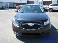 2011 CHEVROLET CRUZE LT   ****INSPECTION 62 POINTS****