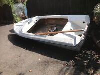 Speed boat shell 15 foot