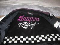 Got the tools?  Need a Jacket to Represent? Snap On Coat 4 Sale