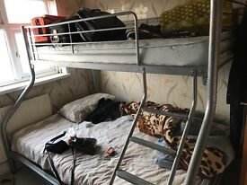 Bunk Bed For Sale , COLLECTION ONLY!