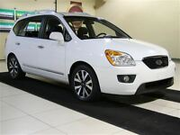 2011 Kia Rondo EX CUIR TOIT 7PASSAGERS