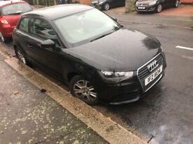 61 plate 2011 Audi A1 1.6 Diesel free tax. Not A5, BMW 1 series , Audi A6,