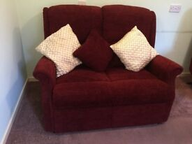 Pluckley 2 seater Sofa