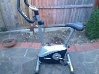 Fitness / Exercise Bike