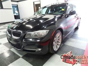 2009 BMW 335i i xDrive/LEATHER/SUNROOF