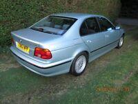 BMW 520SE 1999 EXCELLENT CONDITION
