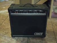 Crate G160XL Guitar Amp