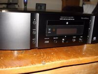 Marantz SA14s1 Special Edition CD/SACD Player *BARGAIN*