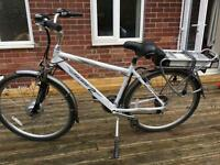 Claud Butler Glide 2 Sport electric bike