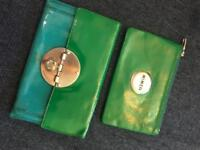 Mimco Travel Wallet with separate money purse