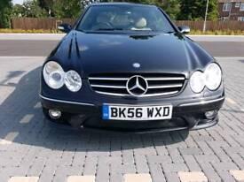 Black Mercedes-Benz 3.5l
