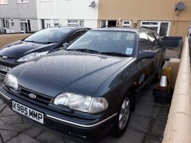 Ford Granada Ghia Estate in Sherwood Green - May take a part exchange - L@@K