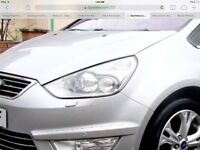 Breaking ford galaxy titanium 2013 parts available call for quote