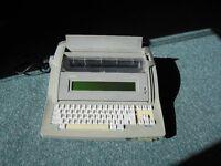 Brother GW-25 Electronic Typewriter
