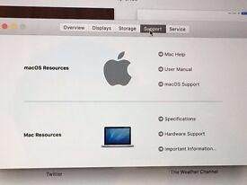 MacBook Pro(2015) for quick sale