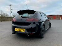 Seat Leon 1.9 TDI, BTCC Kit **NEW CLUTCH FITTED**