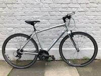 """Specialized Sirrus Elite Alu/Carbon Hybrid Bike 2013 NEAR NEW!! (20""""/52cm)"""
