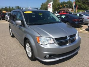 2013 Dodge Grand Caravan SE ONLY $123 BIWEEKLY WITH 0 DOWN!
