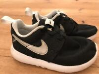 Boy's Nike trainers