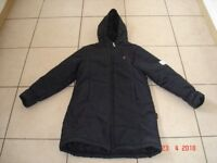 Girls Luxurious Coat