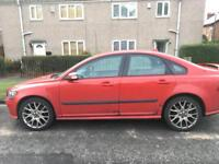 2007 Volvo S40 sport for sale or swap