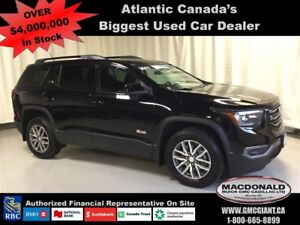 2017 GMC Acadia SLE All Terrain