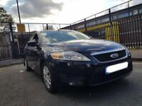 Ford Mondeo edge TDCi Hatchback 5dr