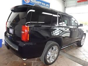 2016 Chevrolet Tahoe LTZ 4X4 LEATHER SUNROOF DVD 22'S Kitchener / Waterloo Kitchener Area image 3