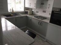 Real Granite Worktops