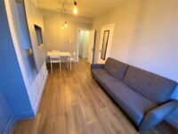 Excellent & prime location One bedroom Spacious flat with separate Kitchen close to Dalston Station