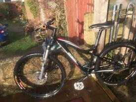 Specialized myka sport