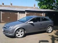 2007 Vauxhall Astra 1.9 cdti sri 120ps