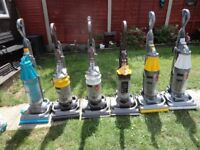 dysons for sale take your pick all working