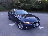 BMW 3 Series 320d Efficientdynamics Saloon Auto Diesel 0% FINANCE AVAILABLE