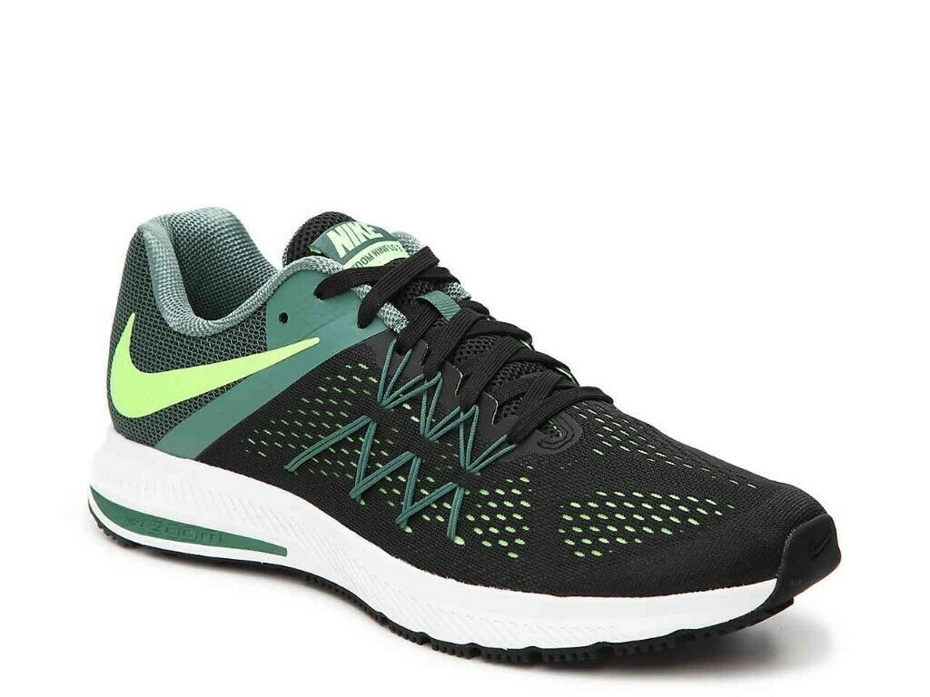 brand new ec74a 9d05a Nike Air Zoom Winflo 3 Running Uk7.5 NEW | in Trafford, Manchester | Gumtree
