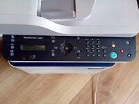 WorkCentre 3225 XEROX PRINTER WITH Wi-Fi