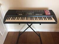 Casio Electronic Keyboard CTK-700