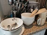 Kitchen miscellaneous sets