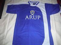 Cardiff Bluebirds Joma Shirt