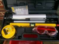 As new laser level