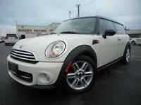 2012 MINI Clubman - PANORAMIC ROOF - LEATHER