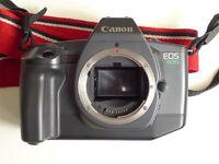 Canon EOS600 35mm film camera: excellent condition