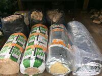 Loft & Wall insulation