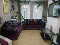 6 month old sofa in very good condition